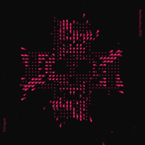 TCHAGUN - NeMocNice EP