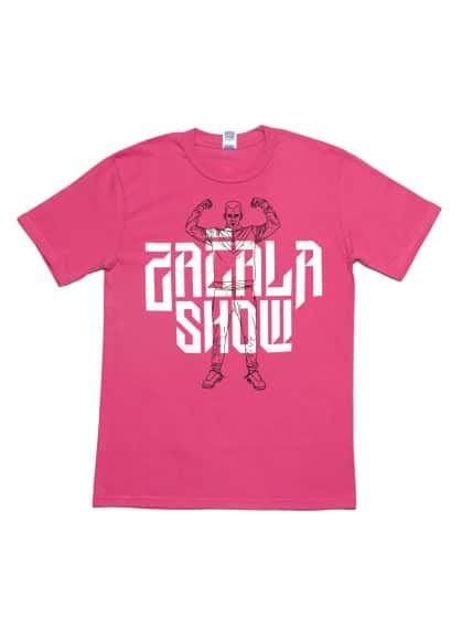 Začala Show Tour Edition