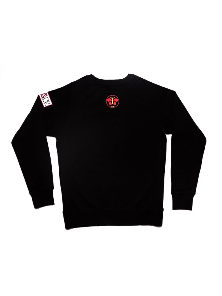 Wake Up Crewneck