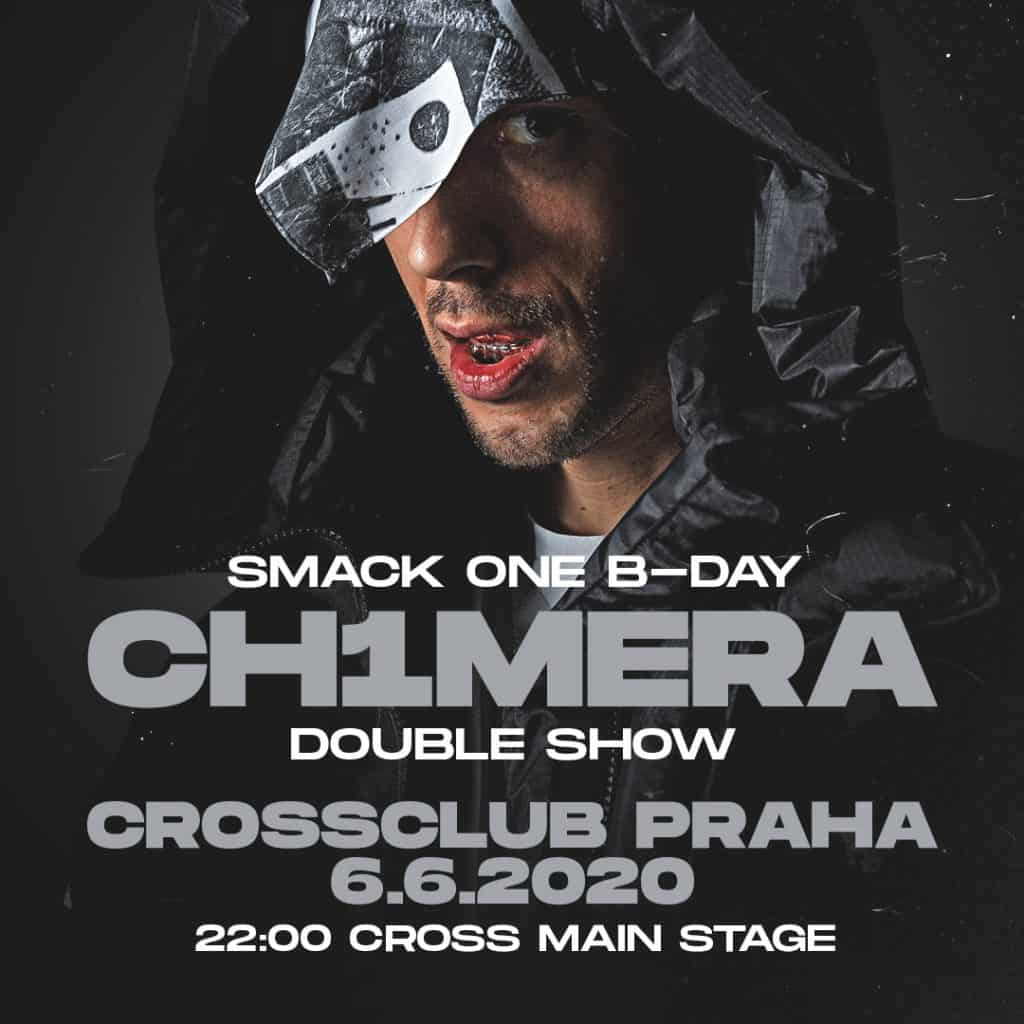 Smack B-day Main Stage