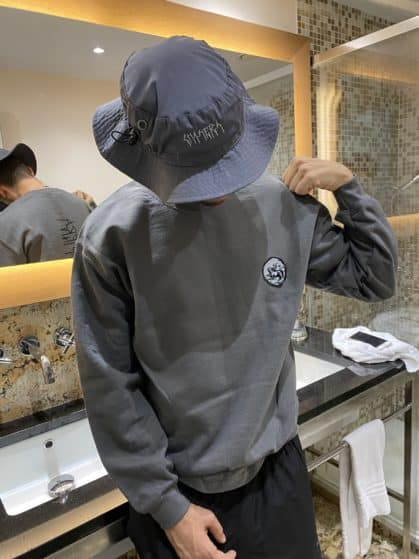 Hotel Collection - Chimera Premium Crewneck