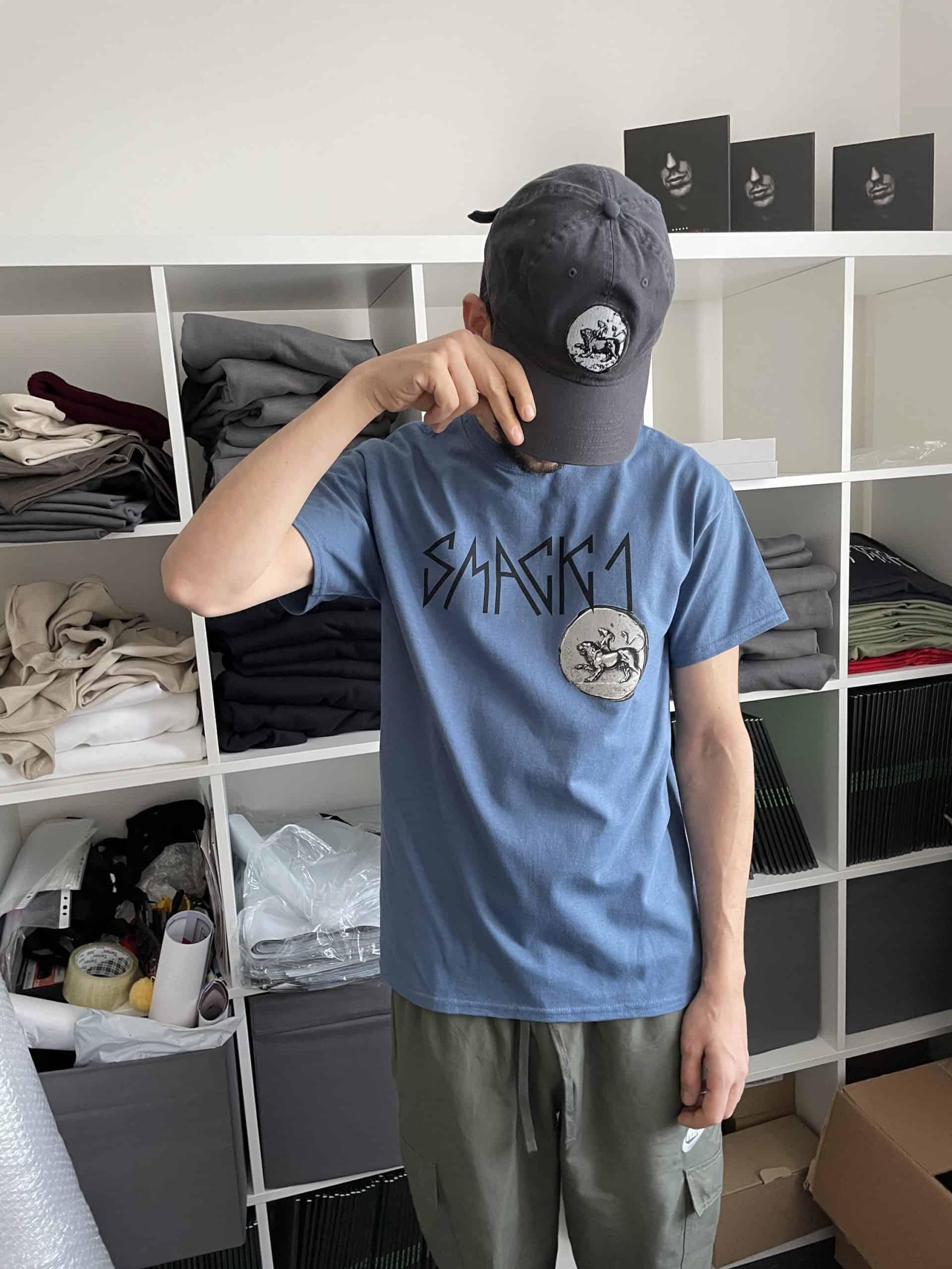 Chimera 2 T-Shirt Indigo