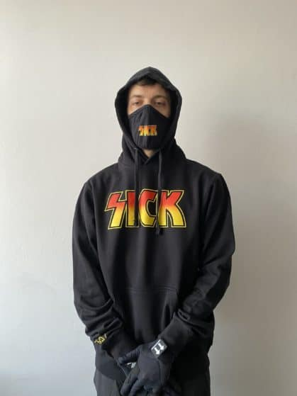 Sick Hoodie 2020 Limited Edition