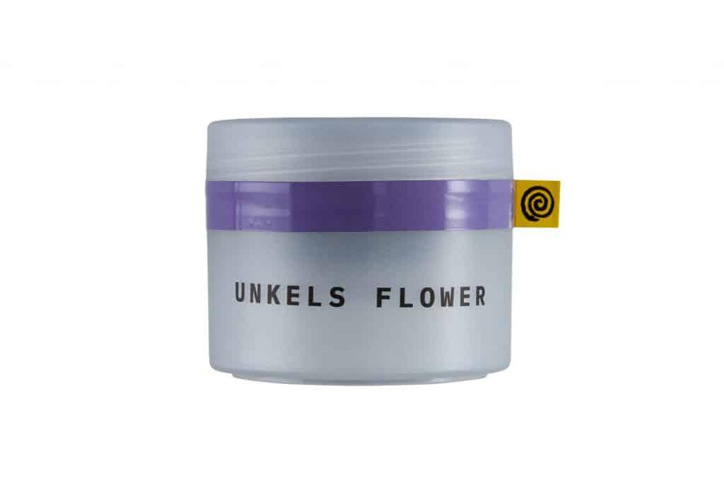 UNKELS FLOWER - FRUTTI DI BOSCO