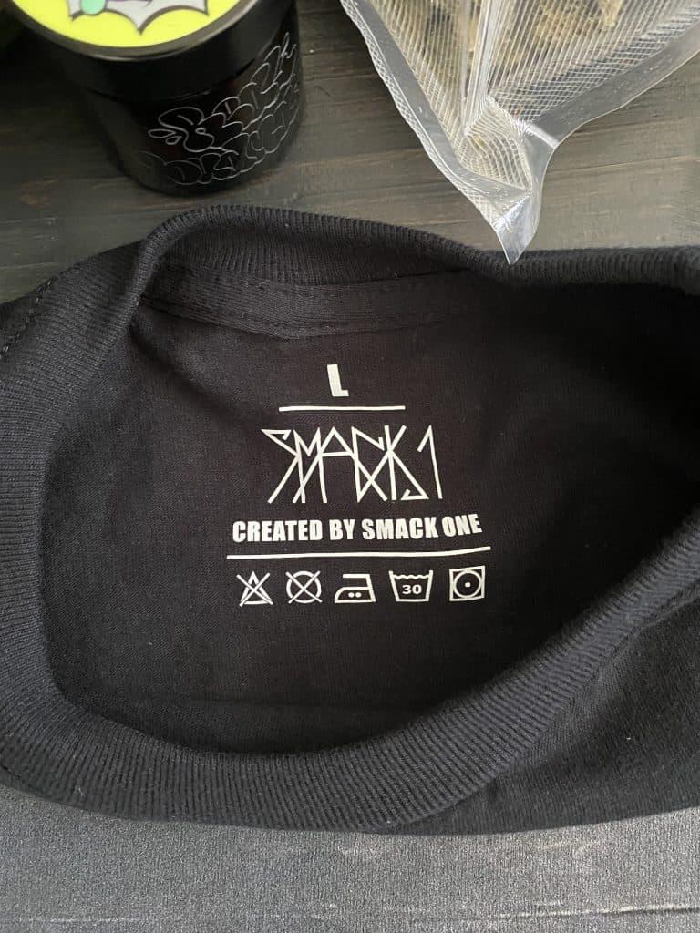 Smack One Gramgram T-Shirt