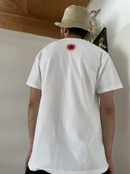 Smack One V Pytli T-Shirt