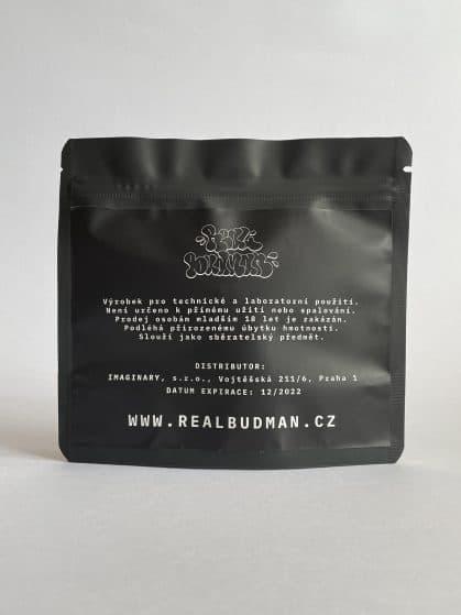 REAL BUDMAN - BUDDATONNIC 5g